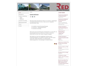 RED Capital Management GmbH