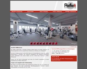 Reflex Fitnessclub | Ihr Fitness Studio in Dresden Striesen