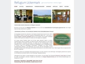 Refugium Uckermark