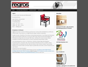 Regros Reckord & Grosser GmbH