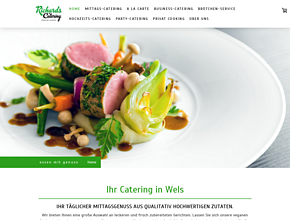 RICHARDS CATERING