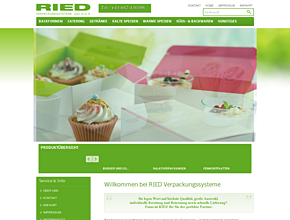 RIED VERPACKUNGS- SYSTEME GES.M.B.H