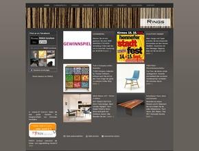 Rings Furniture Designermobel Exclusive Mobel Hennef Bonn