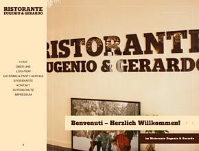 Ristorante Eugenio & Gerardo