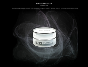RONALD BRENDLER COSMETIC