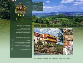 Rübezahlbaude Waltersdorf – Hotel im Zittauer Gebirge am Fuße der Lausche