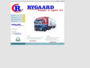 Rygaard Transport & Logistic A/S