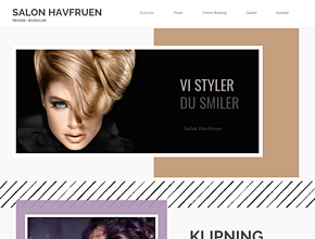 Salon Havfruen