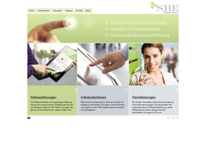 SBE-IT Solutions GmbH