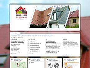 Schieferdächer für Umgebindehaus Oberlausitz | Dachdeckermeister Andreas Brade