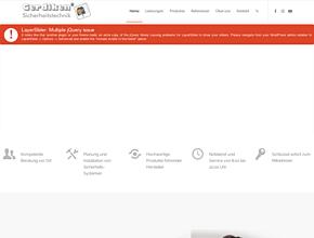 N.Gerdiken GmbH Schlüsseldienst Essen | Alarmanlagen Essen