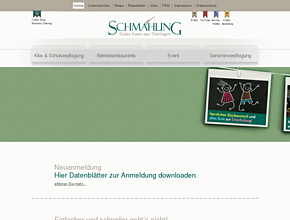 Schmähling Catering GmbH und Co. KG