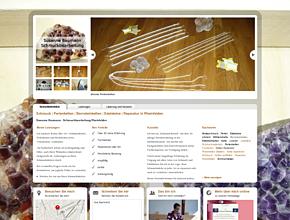 Schmuck | Perlenketten | Bernsteinketten | Edelsteine | Reparatur in Rheinfelden
