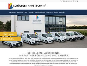 Schöllgen Haustechnik haustechnik gmbh