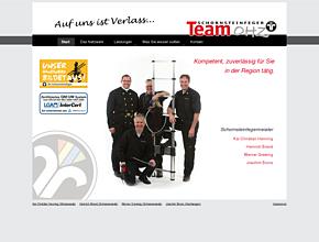 Schornsteinfeger | K.-C. Henning | Region Osterholz-Scharmbeck Lilienthal