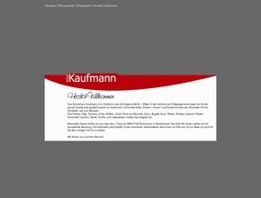 best service e7d53 88832 Schuh-Kaufmann GmbH
