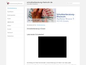 Schuldnerberatung Essen, NRW | Hilfe bei Schulden in NRW, bei privater Insolvenz