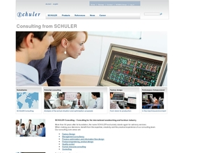 SCHULER Business Solutions AG