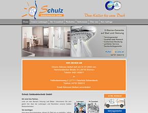 Schulz Gebäudetechnik GmbH
