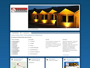 Schwiers Elektro GmbH - Elektroinstallationen in Badenhausen