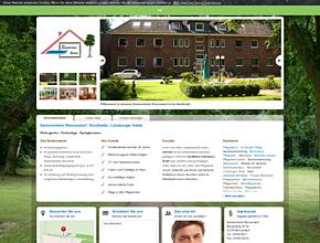Seniorenheim Wenzendorf | Nordheide | L�neburger Heide