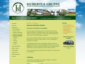 Seniorenpflegeheim Hubertus GmbH & Co. KG in Oyten bei Bremen
