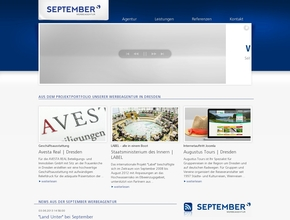 September Werbeagentur