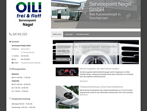 Servicepoint Nagel GmbH