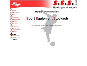 SES Sport Equipment Stockach GmbH