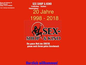 Sexkino Chemnitz