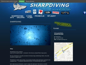 Sharpdiving.com
