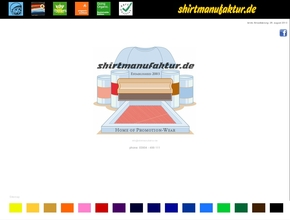 Shirtmanufaktur