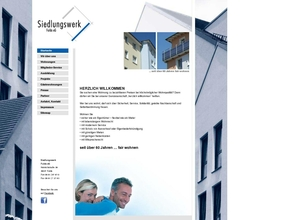 Siedlungswerk Fulda fulda eg
