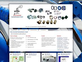 Silke Schönfeld Hydraulikstation GmbH
