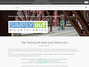 simply out Mountainbike