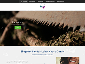 Singener Dental-Labor Crass GmbH