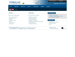 Sobolak International GmbH