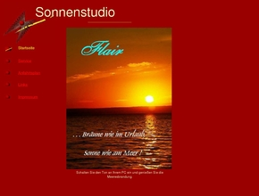 Sonnenstudio Flair Harsum