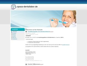 Spasa Dentallabor GmbH