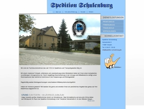 Spedition Schulenburg