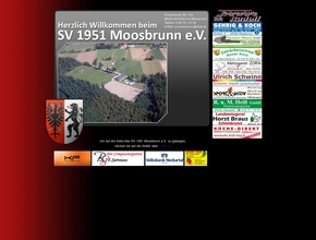 Sportverein 1951 Moosbrunn e.V