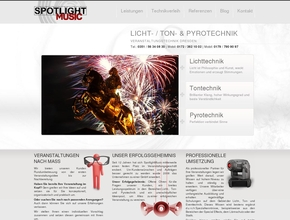 Spotlight Music GmbH