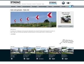 STADAC - BMW und Mini Autohaus in Norderstedt