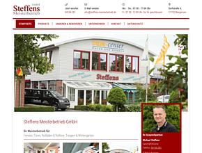 Steffens GmbH Meisterbetrieb