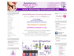 Steinweg NailCosmetic
