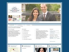Steuerberater Lüneburg Lehmann & Partner