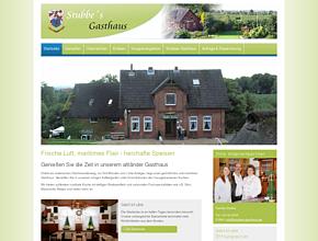 Stubbe´s Gasthaus im Alten Land