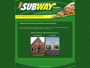 Subway Husum