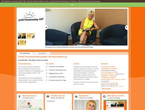 SUNSET Personalvermittlung GmbH | 24h Seniorenbetreuung