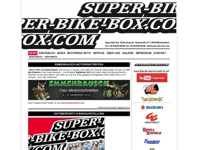 SUPER-BIKE-BOX Stefan Druschel